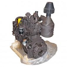 "Двигатель Д245.7Е3-1062 (ГАЗ-3310 ""Валдай"" ЕВРО 3)"