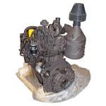 Двигатель ММЗ Д245.7-628