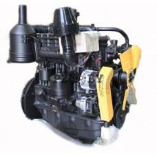 Двигатель ММЗ Д243-91М
