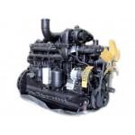Двигатель ММЗ Д260.2-530
