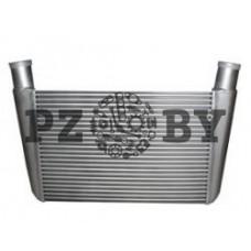 Охладитель наддувочного воздуха алюминиевый 4238А-1172010-01