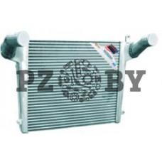 Охладитель наддувочного воздуха алюминиевый 43085А-1172010