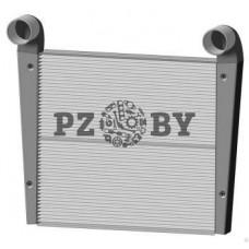 Охладитель наддувочного воздуха алюминиевый 4320А-1172010