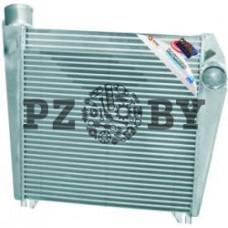 Охладитель наддувочного воздуха алюминиевый 1025А-1172010