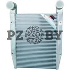 Охладитель наддувочного воздуха алюминиевый 4320Б5-1172010