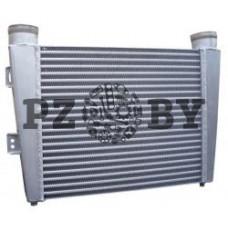 Охладитель наддувочного воздуха алюминиевый 1522А-1172010