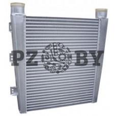 Охладитель наддувочного воздуха алюминиевый 2022А-1172010