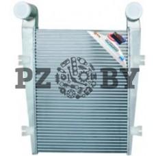 Охладитель наддувочного воздуха алюминиевый 3022А-1172010