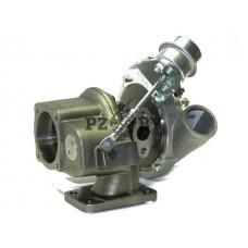 Турбокомпрессор C14-192-01