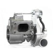 Турбокомпрессор C14-180-01