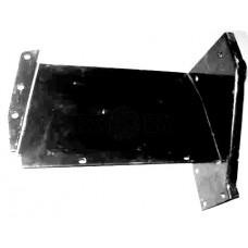 6422-8405011-01 Панель передняя левая